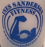 Ines Sanderson Fitness & Nutrition